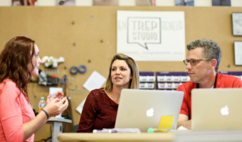 Allen Distinguished Educators Program: Join a Community of Teachers as Innovators