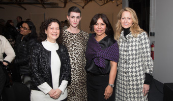 An Evening Honoring Women in STEAM