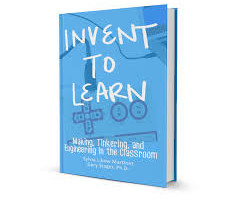 "Conversation with author of ""Invent To Learn""- Part II"
