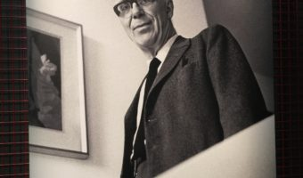 Engineering the World: Ove Arup and the Philosophy of Total Design