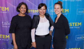 WalkSTEM Launch Party