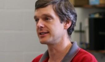 Prof Chris Rogers