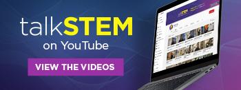 talkSTEM on YouTube